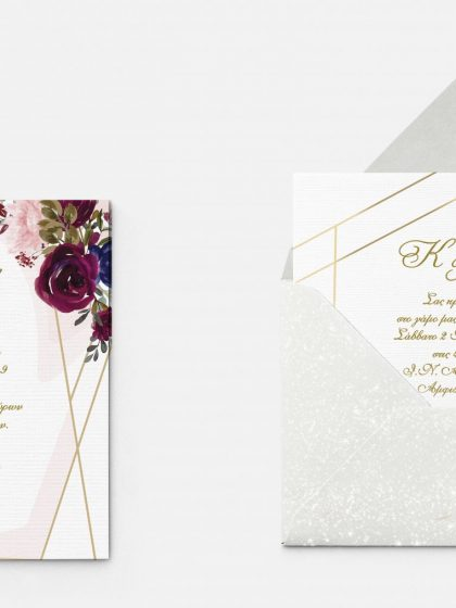 Stylish Envelopes - GRAPHICDELIVERglitterY